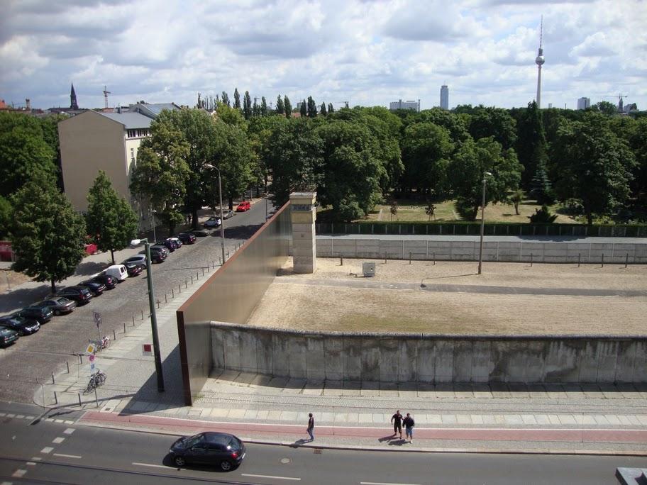 ADIOS A BERLÍN
