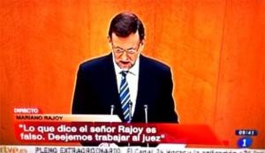 RAJOY ES FALSO - imagen-televisiva-de-rajoy