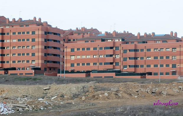 viviendasvacias Valladolid - foto Carlos Arranz